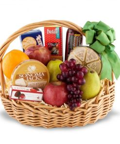 Gift Basket Occasions