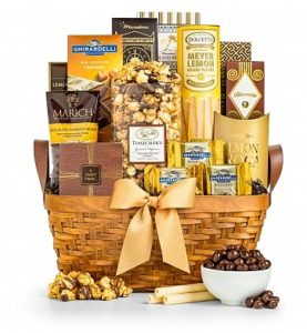 gift basket jamaica