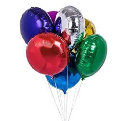 Mylar Baloon
