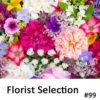 Florist selection