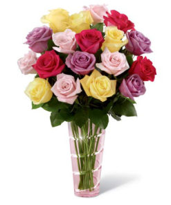 Roses delivered in Jamaica